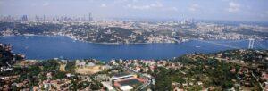Anadolu Yakası Tatlı'nın Adresi