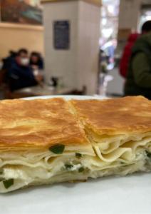 Fatih Baklava Siparişi - Börek