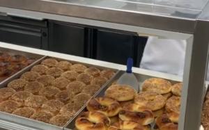 Zeytinburnu Baklava Siparişi - Kahvaltılık